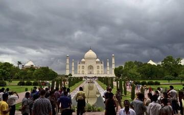 تصمیم هند برای بازگشایی مرزهایش به روی گردشگران
