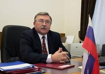 تاکید اولیانوف بر فرارسیدن زمان آغاز مذاکرات برجامی