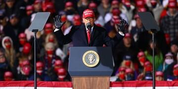 مخالفت اکثریت جمهوریخواهان سنا با شرکت ترامپ در انتخابات ۲۰۲۴