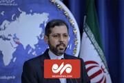 حریم هوایی ایران به روی جمهوری آذربایجان باز است / فیلم