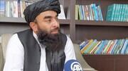 چشم امید طالبان به کمک روسیه برای بازسازی افغانستان