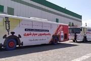 تهران دوباره جان میگیرد؛ واکسیناسیون به خیابان آمد