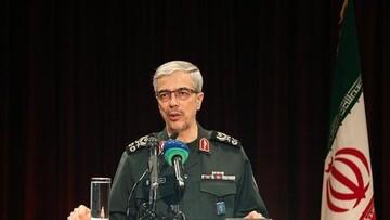 رییس ستاد کل نیروهای مسلح به پاکستان میرود