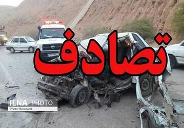۲ حادثه دلخراش در سیستان و بلوچستان / ۱۱ نفر کشته شدند