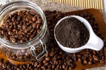 خواص عجیب تفاله قهوه که از آن بی اطلاعید!