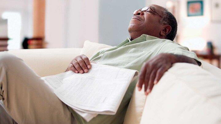 درمان مشکل بیخوابی؛ با این چند ترفند در عرض چند لحظه به خواب خواهید رفت!