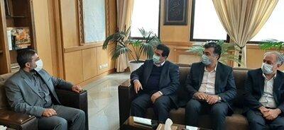 آمادگی بانک رفاه کارگران برای حضور در بخش های مختلف اقتصادی استان اردبیل