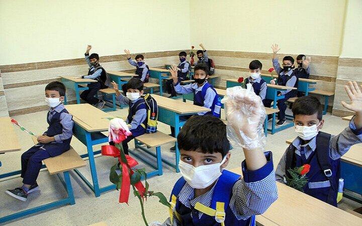 زمان بازگشایی همه مدارس کشور اعلام شد