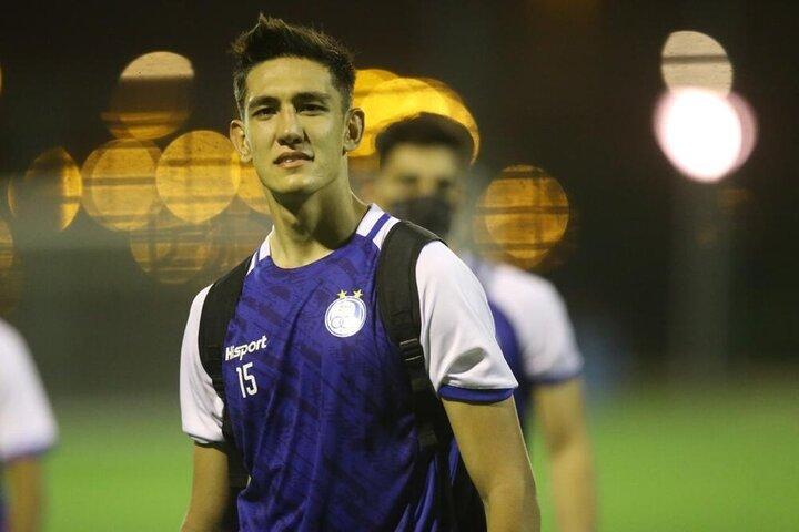 باشگاه استقلال به پرداخت حق آموزش بازیکن محکوم شد