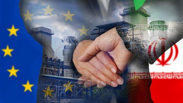 زمستان سخت اروپا برجام و اقتصاد ایران را نجات خواهد داد؟