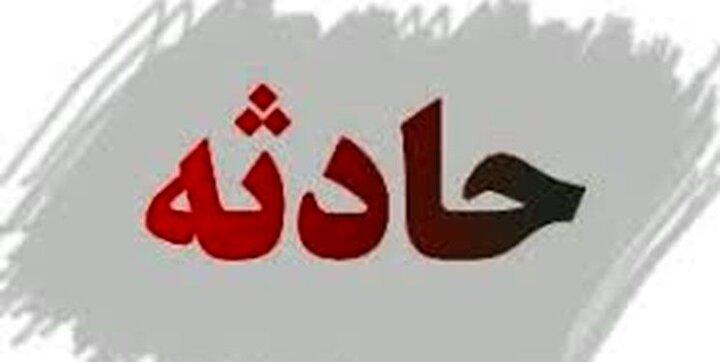 واژگونی هولناک تویوتا در محور خاش - سراوان / ۲۵ نفر کشته و زخمی شدند!
