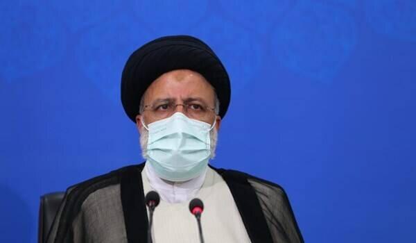 گفتگوی صمیمی رئیسی با دانشگاه تهرانیها / فیلم