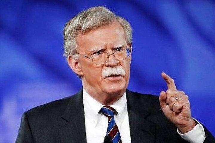 بولتون: تبعات خروج از افغانستان فعلا تمامشدنی نیست