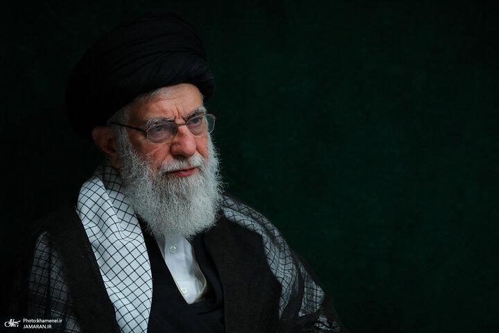 پیام تسلیت رهبر انقلاب در پی درگذشت حجتالاسلاموالمسلمین محمدی تاکندی