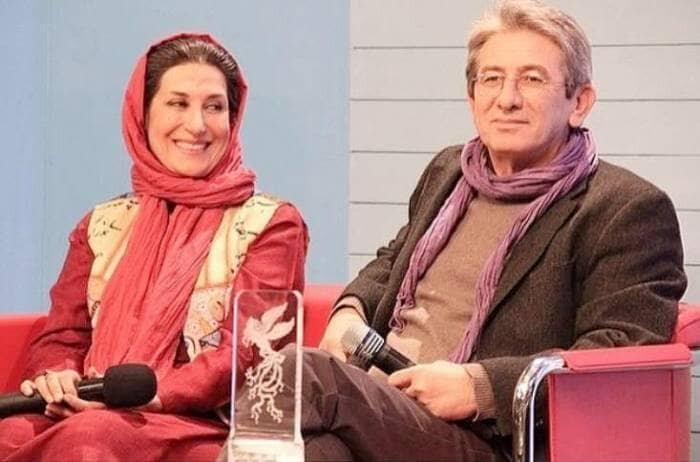 سلبریتی های ایرانی که با مردان کوچکتر ازدواج کردند/عکس