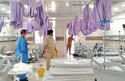 تهران در شیب نزولی پیک پنجم است / آمار فوتیهای روزانه کرونا در تهران اعلام شد