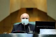 قالیباف به کمیسیون برنامه برای بررسی گزارش تفریغ بودجه ۹۹ ماموریت داد
