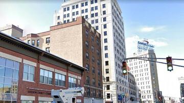 این مرد بدشانس در خودکشی هم شانس نیاورد! | خودکشی از طبقه نهم ساختمان / فیلم
