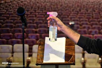احتمال از سرگیری مجدد کنسرتها به دنبال افزایش واکسیناسیون