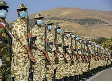 خبر خوش برای سربازان / چه مقدار از خدمت سربازان بخشیده میشود؟