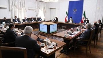 رییسجمهور بر ضرورت تهیه طرح جامع مدیریت تولید و مصرف انرژی تاکید کرد