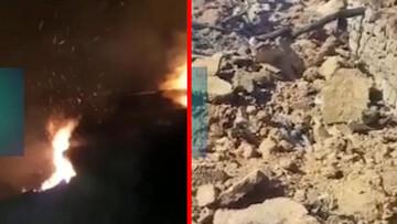 آتش زدن خانه های عشایری در ایذه / ماجرا چه بود؟