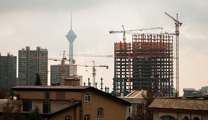 چینیها برای ساخت مسکن به ایران میآیند
