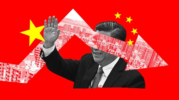 هیولایی که میتواند مانع پیروزی چین بر آمریکا شود