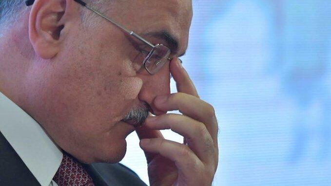 صدور حکم دستگیری وزیر سابق دارایی لبنان