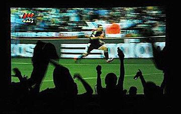 بازی فوتبال ایران - کره جنوبی را در سینماها ببینید