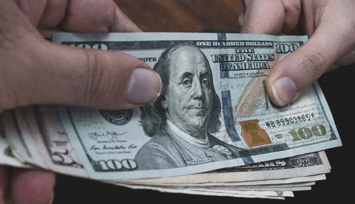 نرخ ارز ۲۰ مهر ۱۴۰۰ / قیمت دلار آزاد و دولتی کاهش یافت