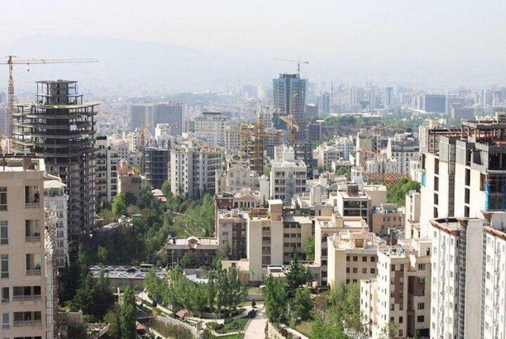 قیمت های عجیب مسکن در شمال تهران / هر متر آپارتمان مسکونی ۱۱۸ میلیون و ۷۰۰ هزار تومان