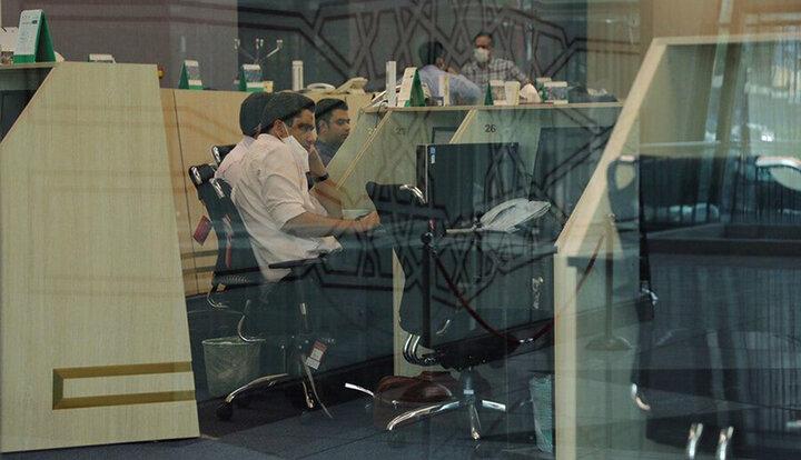 پیش بینی بورس برای فردا چهارشنبه ۲۱ مهر ۱۴۰۰ / سهامداران فعلا به پرتفوی خود دست نزنند!