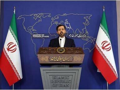 سفر معاون بورل به تهران تایید شد