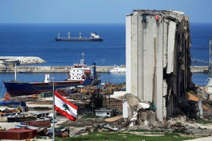 انفجار بندر بیروت؛ حکم دستگیری وزیر سابق دارایی لبنان صادر شد