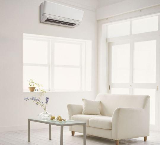 کولر گازی گرمایش و سرمایش