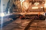 هواپیمای کمکهای انساندوستانه ایران وارد قندوز شد
