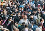 کرونا سلامت روان ۵۰ درصد ایرانیان را به خطر انداخته است