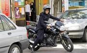 توضیحات پلیس درباره صدور گواهینامه موتورسواری برای خانمها