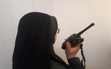 ایران کارآگاه زن استخدام میکند