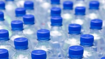 خبر عجیب درباره آب معدنیها موجود در بازار!