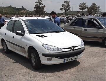 قیمت روز خودروهای داخلی و خارجی ۲۱ مهر ۱۴۰۰ / جدول