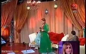فوت خواننده زن مشهور در حین اجرا / فیلم