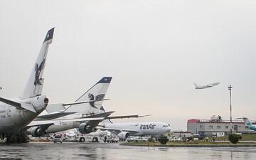 سفر هوایی رفت و برگشت تهران به مشهد ۳ میلیون تومان