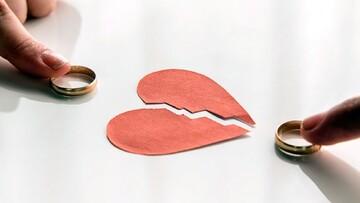 عجیب ترین طلاق های دنیا؛ از طلاق به خاطر رای به دونالد ترامپ تا طلاق به خاطر پاک شدن آرایش