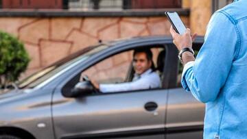 آخرین وضعیت سهمیه بنزین تاکسی های اینترنتی