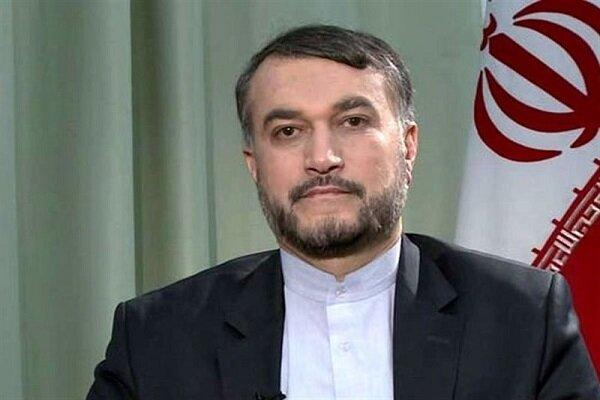 گفتگوی تلفنی وزرای امور خارجه ایران و جمهوری آذربایجان
