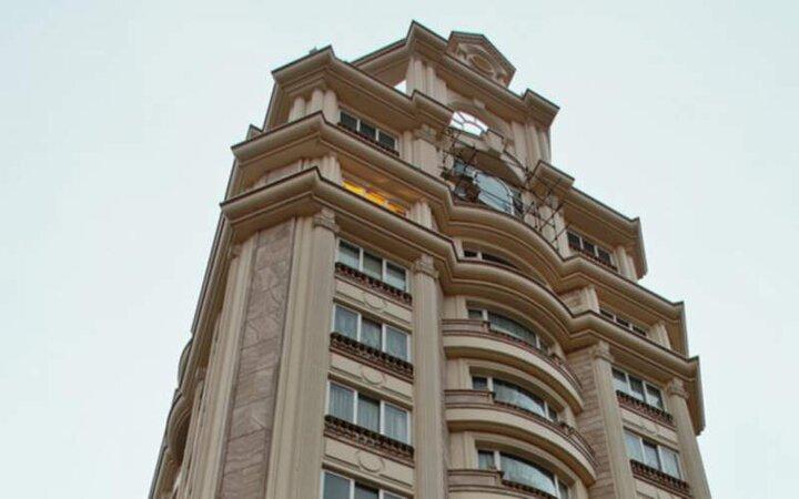 مالیات کمرشکن بر لوکسها؛ شارژ سالانه آپارتمان ۱۵میلیاردی در تهران ۱۲ میلیون، مالیات ۵ میلیون تومان!