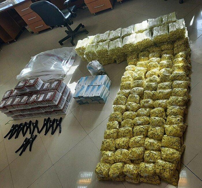 احتکار ۱۸ میلیارد تومان داروی کرونا در تهران لو رفت!