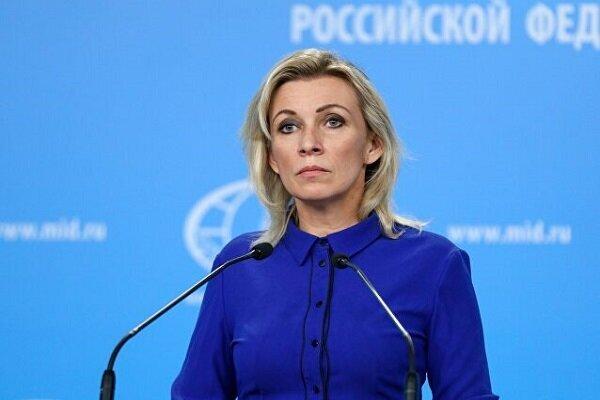 مسکو: رسانههای انگلیس عذرخواهی کنند